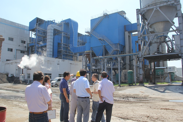 Industrial CFB Power Station Used Coal Fired Boiler for Sale from China Boiler Manufacturer Zhongding