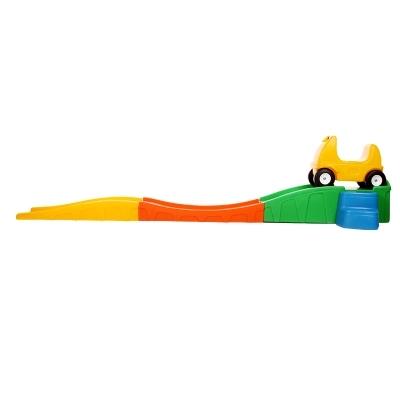 Детский игрушечный ролик, детский горный блок, трехступенчатый скутер, детский балансировочный слайд, детский автомобиль, колеса, подставка для автомобиля