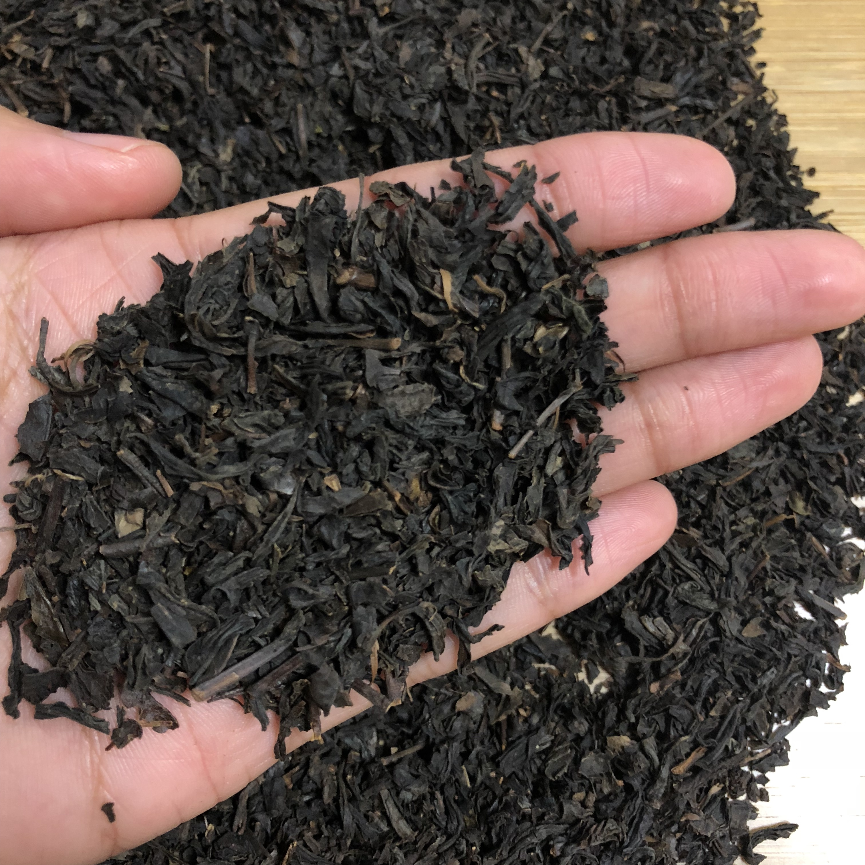 Good quality Keemun bulk loose black tea leaves factory price - 4uTea | 4uTea.com