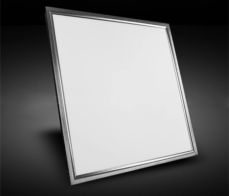 36w 40w dimmable led panel light 600x600 led office ceiling panel light for office