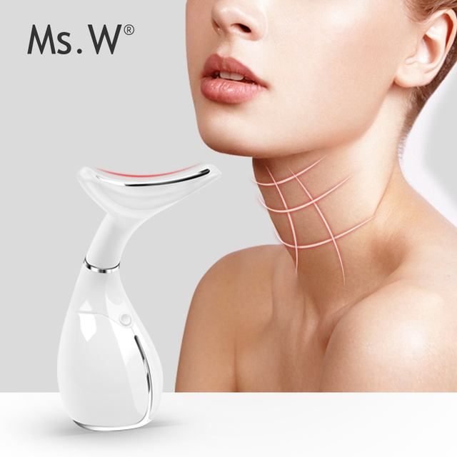 2020 Best Selling Products Dolphin Neck Care Device Neck Shoulder Massager to Remove Neck Wrinkles