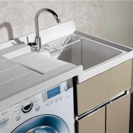 bac de lavage pour buanderie. Black Bedroom Furniture Sets. Home Design Ideas