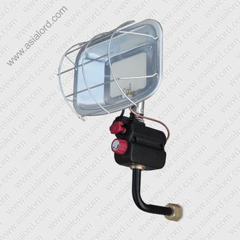 safe portable gas heater with low price