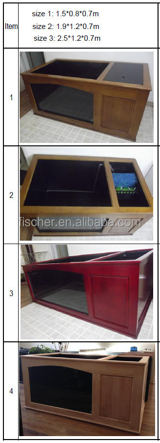China fabricante de pl stico tanque de piscicultura for Piscicultura en tanques plasticos