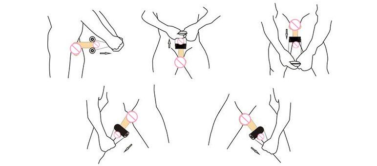 ćwiczenie rozciągające penisa jak zrobić penisa dla kobiety