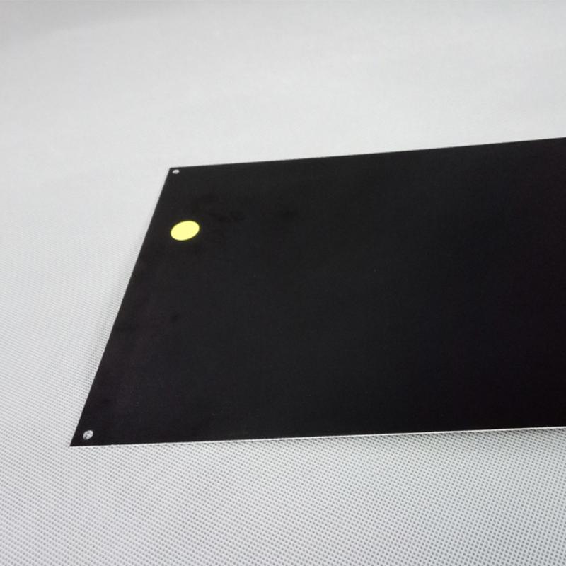 Сертификация CE, супер низкий углеродный кристаллический нагревательный источник EMF, инфракрасный нагреватель