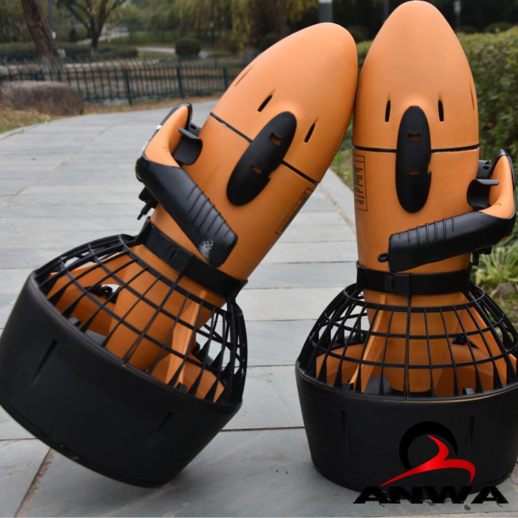 CE Certified 300w water sports sea scooter water scooter prices in