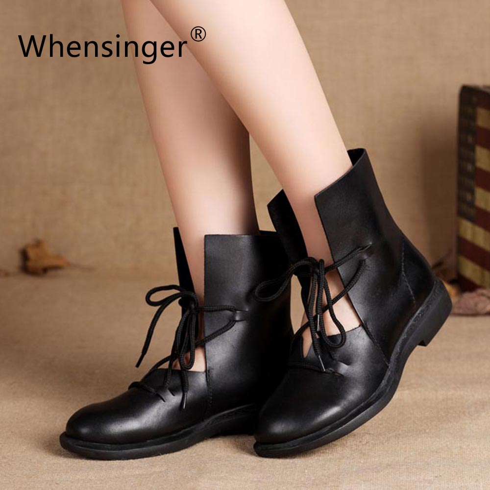 Nowadays,patent leather shoes can be found in all styles and designs. There are patent leather boots, pumps, flats and even sandals. Designers have transformed patent leathers from durable cold-weather shoes into trendy, all-weather, all-occasion foot-wear.