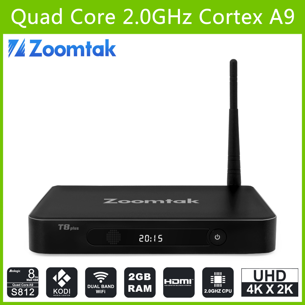 Smart Google Chromcast  XBMC Pre-loaded AML8726 Dual Core MX Android 4.2 TV Box