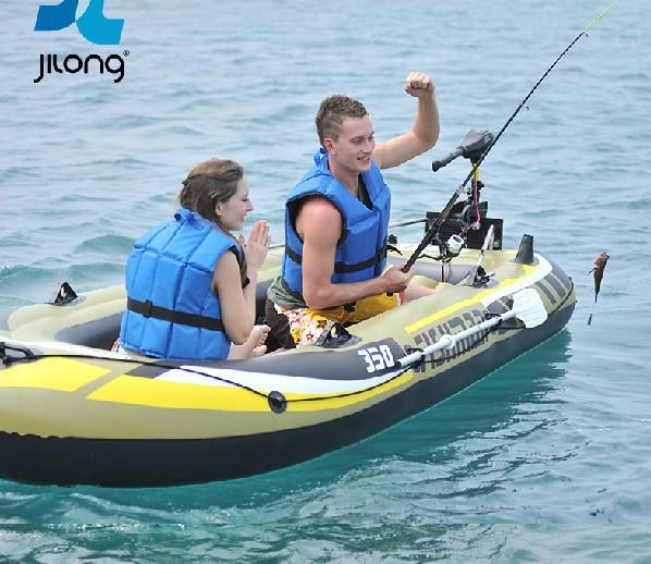 bote inflable tekne bateau gonflable barco depesca mer kayaks schlauchboot canot bateau de p che. Black Bedroom Furniture Sets. Home Design Ideas