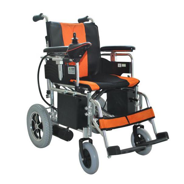 EM-WC004 электрического привода для инвалидных колясок