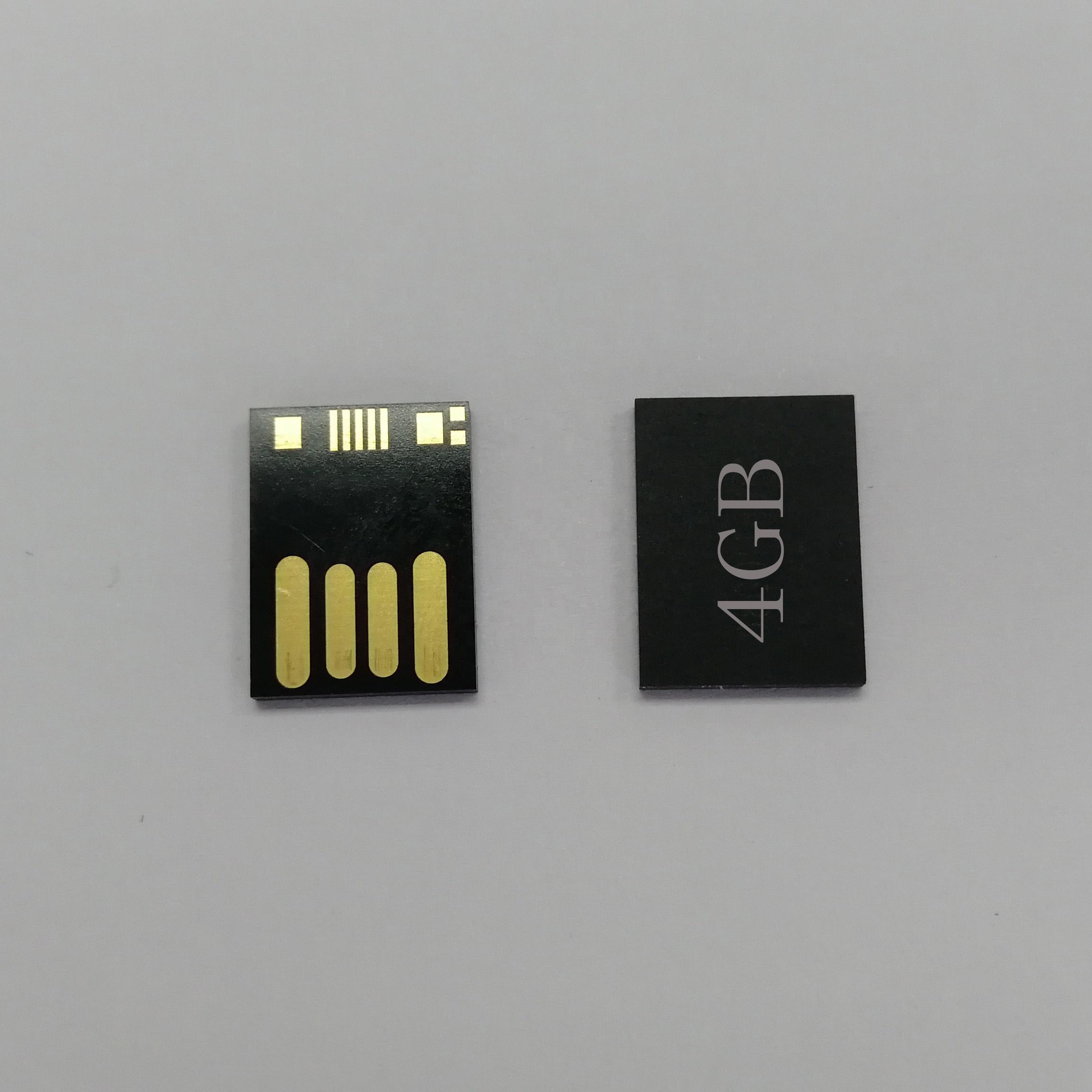 USB Flash 4gb Mini UDP Storage Semi-finished Drive - USBSKY   USBSKY.NET