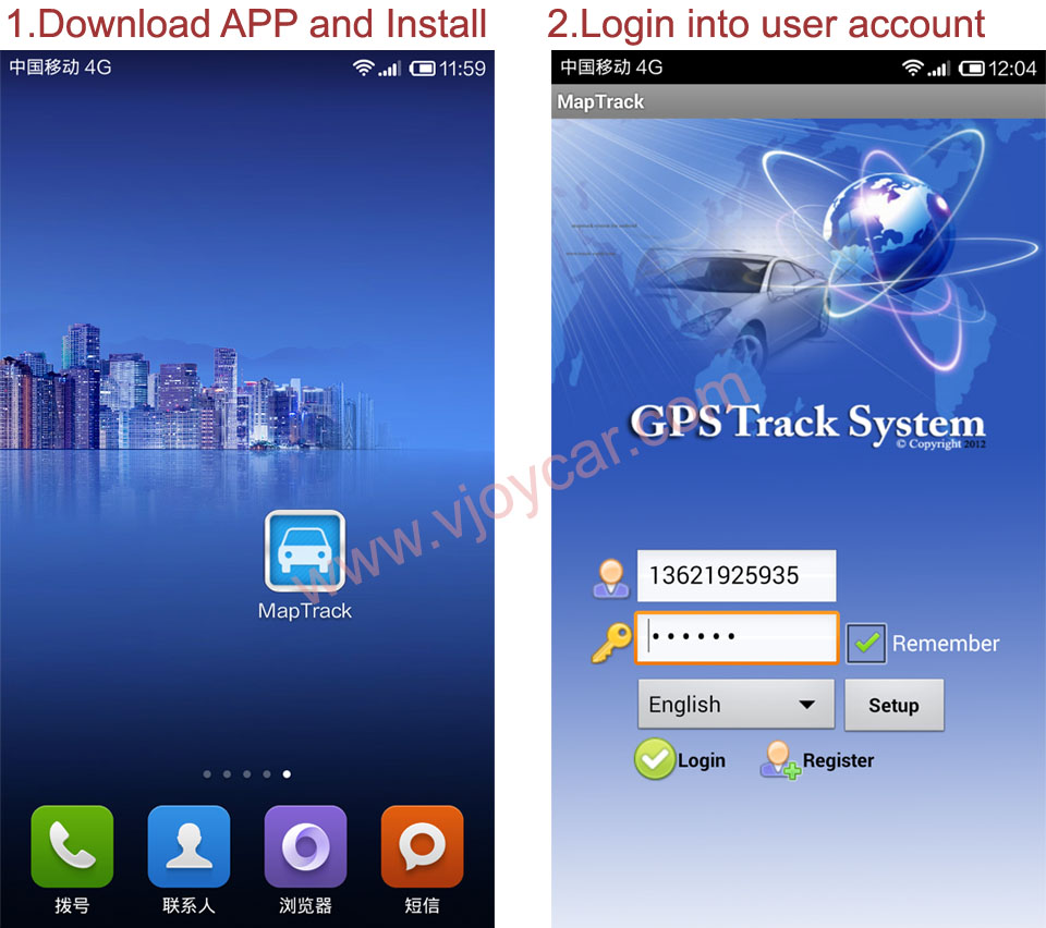 learn how to disable a gps tracking system in your vehicle autos post. Black Bedroom Furniture Sets. Home Design Ideas