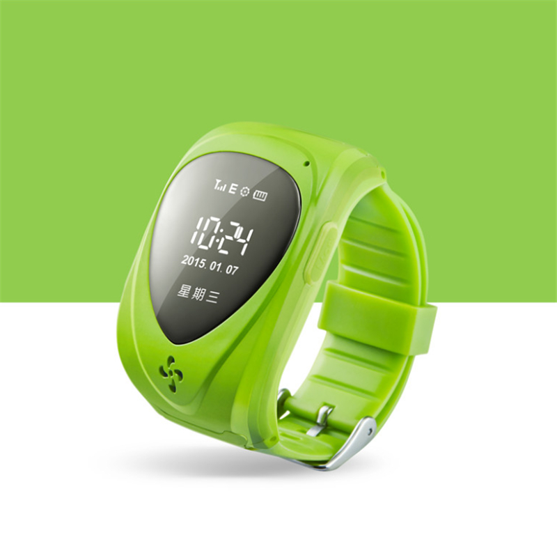 2016 Hot Sale Kids Gps Watch Phone,Smart Kid Safe Gps ...