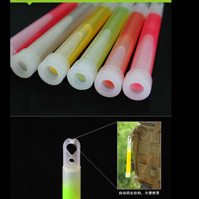 Светящаяся палочка 6 дюймов