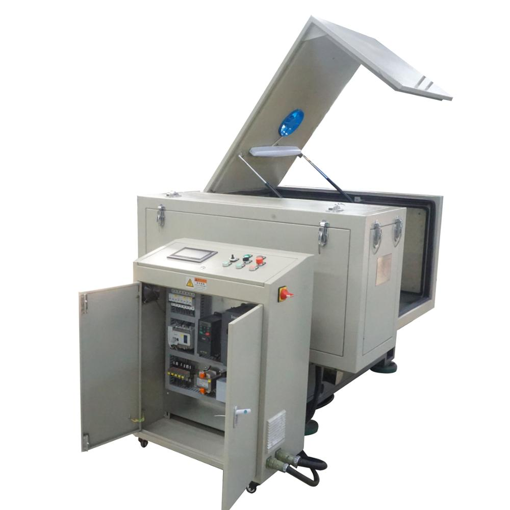Yanhuang New Innovative Products Common Wire Nail Making Machine