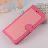 Pink+rose pink 5.5inch