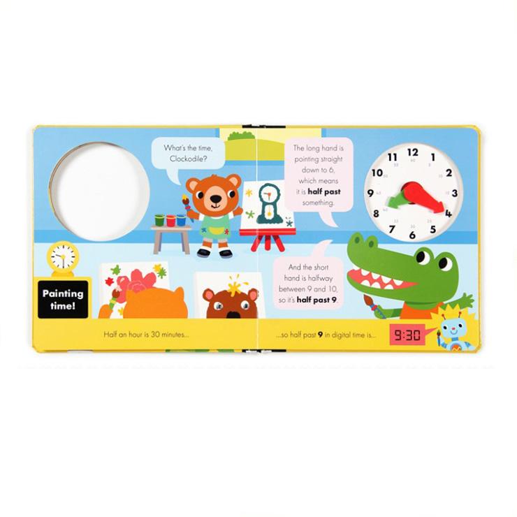 Оптовая продажа, модуль звуковой книги для детей, Обучающая книга