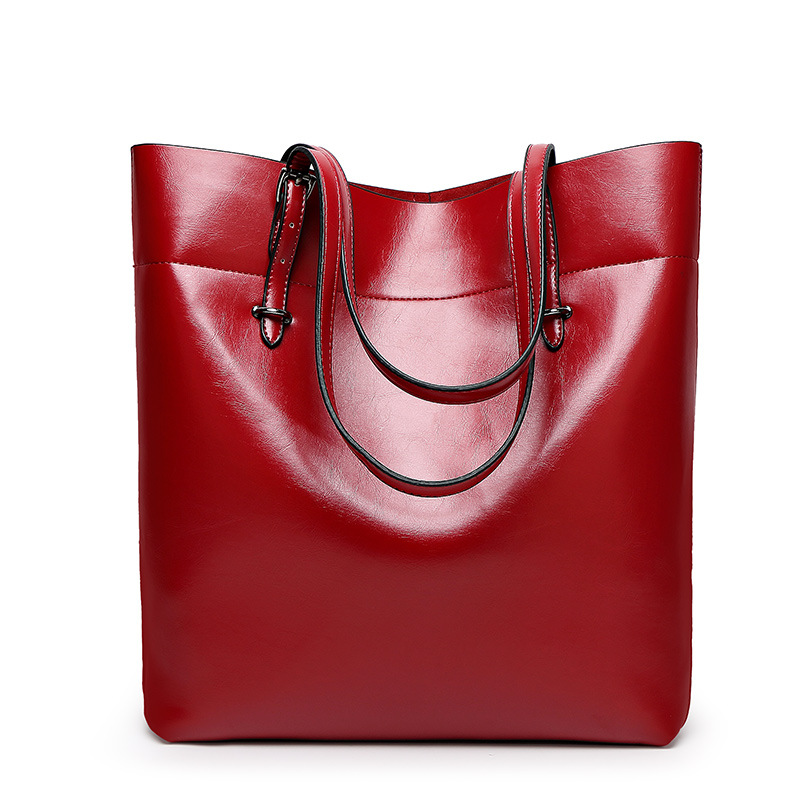Женские сумки из натуральной кожи, модные женские сумки на плечо, повседневные женские сумки-мессенджеры, хит продаж N418(Китай)