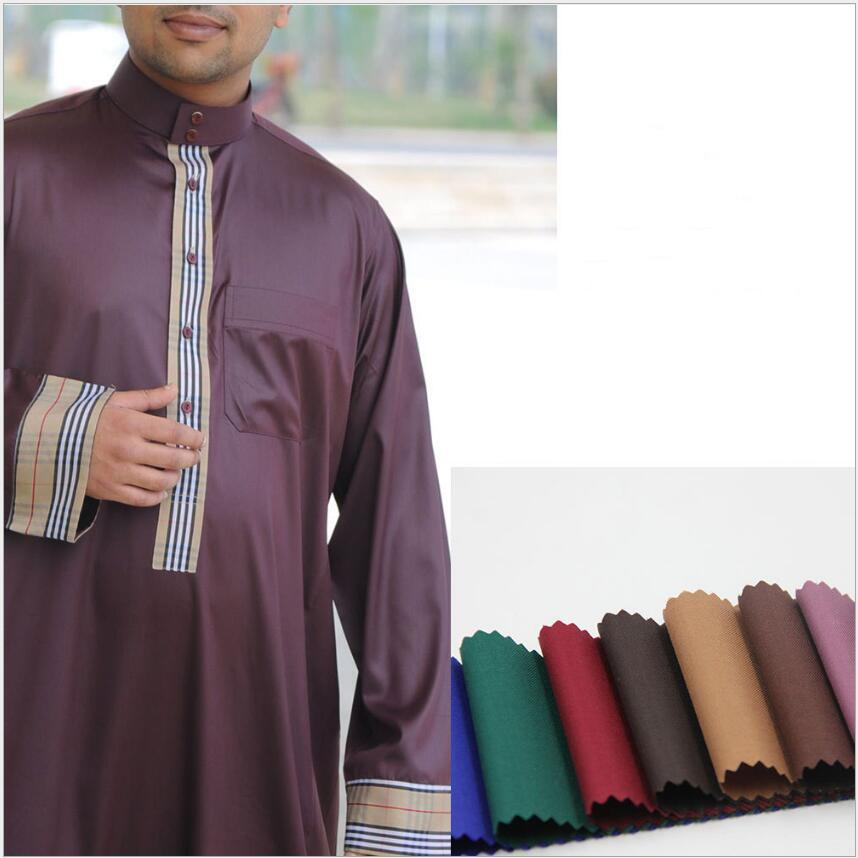 2021 for Sale New Model Comfortable Dubai Black Nida Abaya Fabric