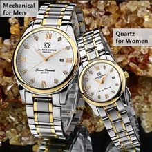 карнавал rhinestone мода случайных платье золотой любителей полный стали смотреть дамы алмаз военное водолазное sprots часы люксовый бренд(Китай)