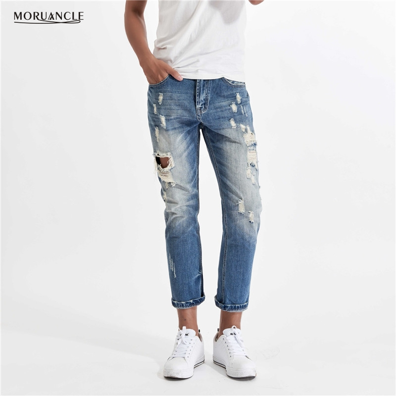 Find great deals on eBay for Mens Cropped Jeans in Jeans for Men. Shop with confidence.