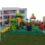 YL-L153 Children Cheap Plastic Garden Toys Equipment Playground Slide