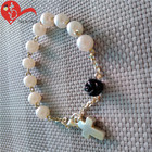 Pearl Pearls Pearlpearlpearl Bracelet Beads Fashion Pearl Color Bead Bracelet Women Chunky Pearls Bracelet Beautiful Bead Bracelet