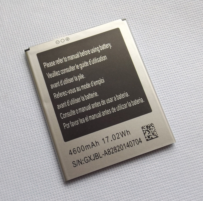 Звезда Kingelon N9800 аккумулятор мобильного телефона 4600 мАч для 5.7 дюймов N9800 Android телефон