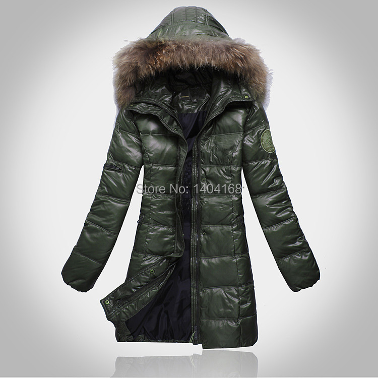 Name brand coats for women