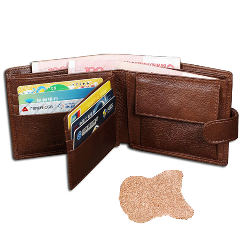 The Best Mens Nylon Trifold Wallet 64