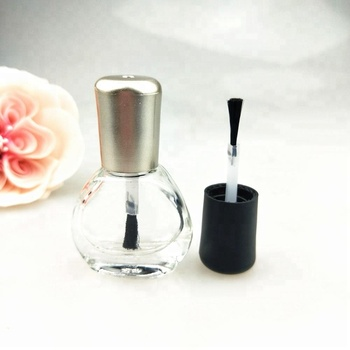 Wholesale mini 6ml empty breathable opi nail polish gel