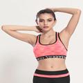 Women s Sports Bra Padded Yoga vest for Gym Running Fitness Yoga Bras for Woman high