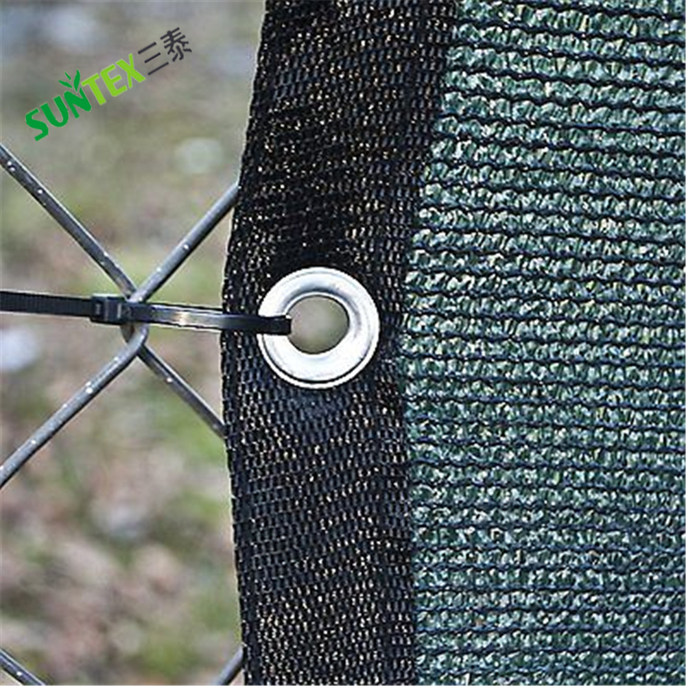 High Quality Polyethylene Knitted Design Privacy Screen Hdpe Fence Privacy Screen Commercial And Residential Fences Buy Dark Green Fence Privacy Screen Windscreen Shade Fabric Grommets Product On Alibaba Com