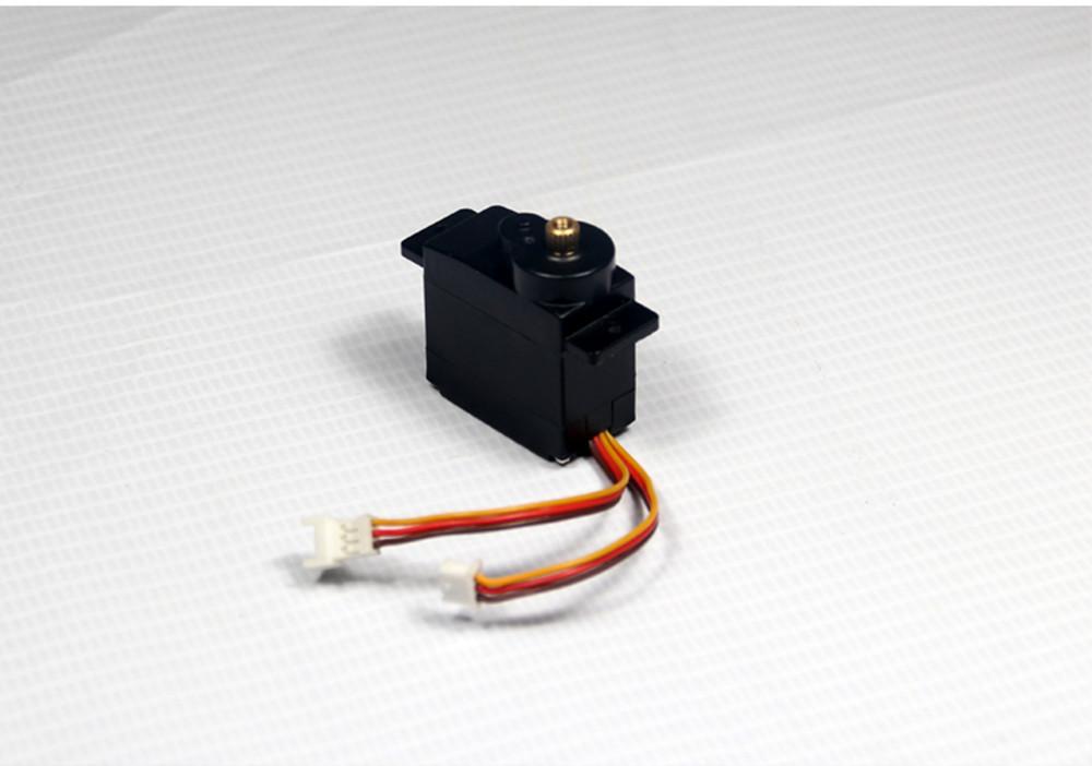 Сервопривод для робота TTL 6 в 1,5 кг. См, сервопривод для последовательного управления автобусом, Умный домашний робот
