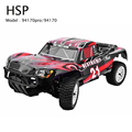 HSP Rc Car 1 10 Electric Power Remote Control Car 94170 4wd Off Road Rally Short