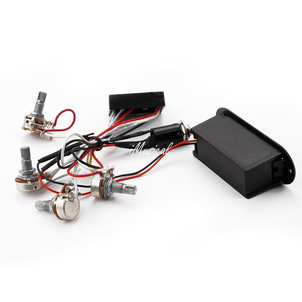 2 battery wiring diagram emg pickups emg solderless 3