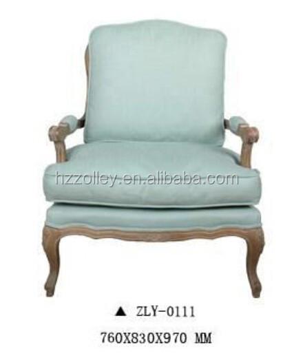 홈 가구 거실 가구 세트 골동품 지팡이 의자 저렴한 라운지 의자