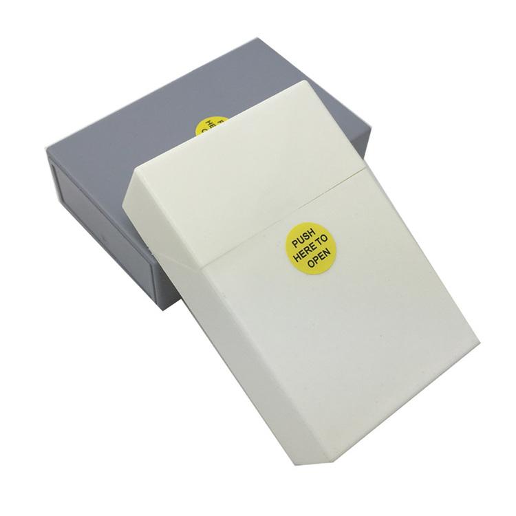 Купить Оптом Персонализированные пустые пластиковые портсигары оптом