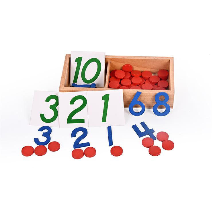 Новинка 2019, мебель Монтессори, игрушки для детского сада, Обучающие игрушки Монтессори для детей