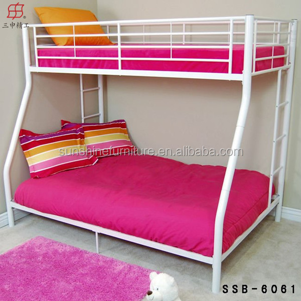 Cheap Modern Antirust Metal Twin Over Full Bunk Beds Malaysia Red White Black Blue Buy Twin Bunk Beds Twin Over Full Bunk Bed Bunk Bed Malaysia Product On Alibaba Com