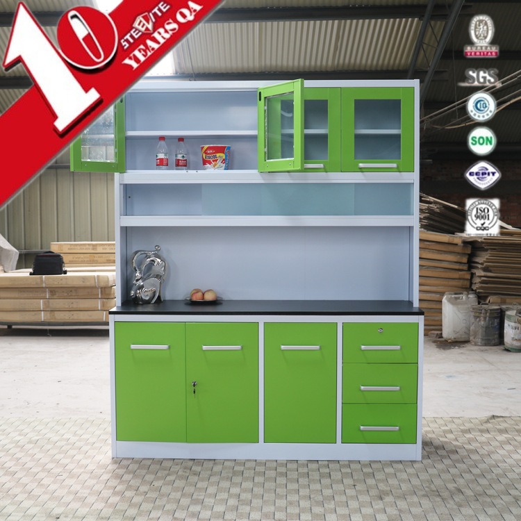 Popular Sale Kitchen Almirah Designs Used Cabinets Craigslist Buy Product On Alibaba Com