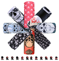 9 Style Skeletons Polyester Scarves Outdoor Sports Bandana Scarf Camping Hiking Cycling Headwear Hunting Washouts Magic