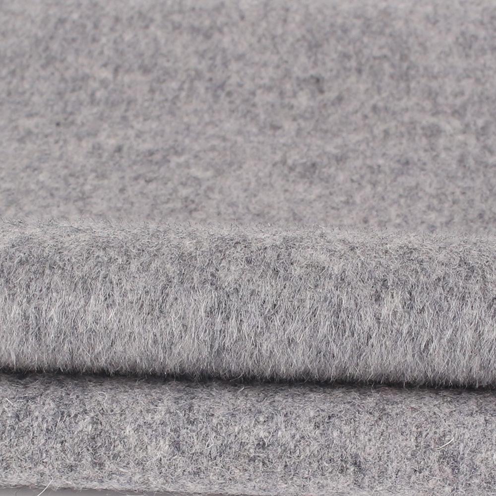 Высококачественная итальянская шерстяная тканая кашемировая ткань для свитера