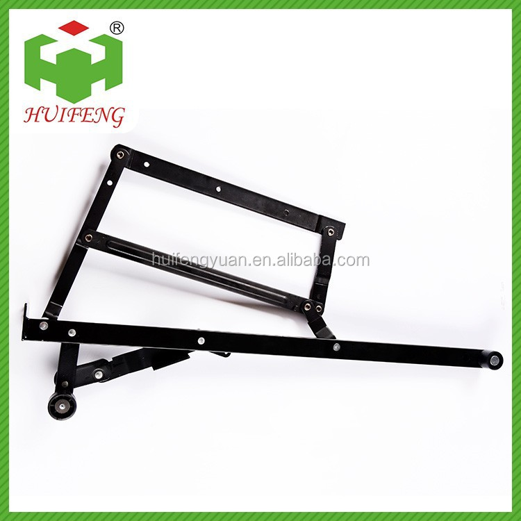Hinge For Furniture,Sofa Bed Mechanism Parts Hf-080a - Buy Folding Bed