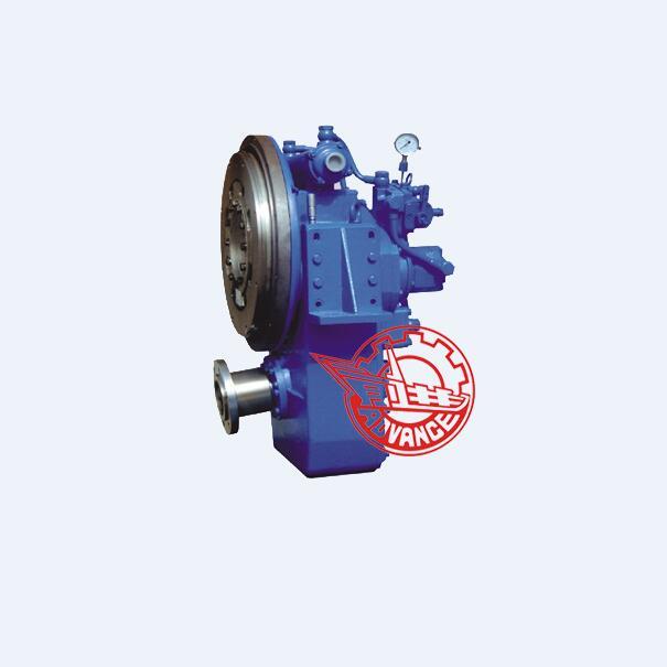 Hangzhou Advance Light высокоскоростной морской редуктор HCV120 для коробки передач