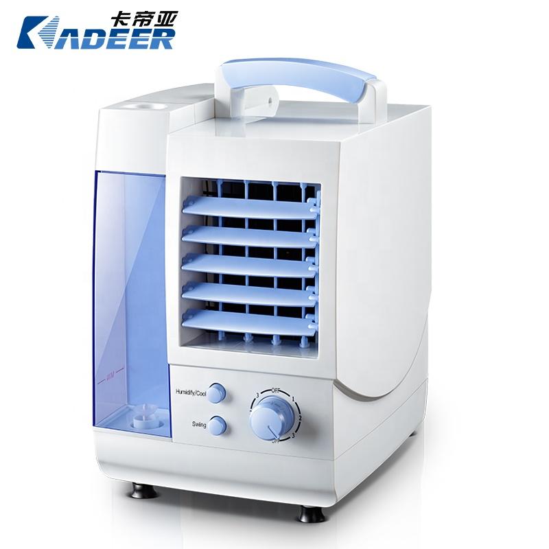Patent Design Cheap Room Mini Portable Air Cooler