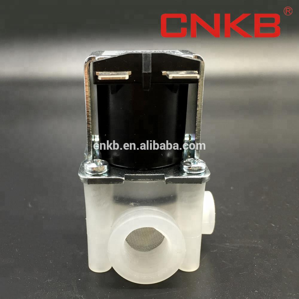 CNKB NPT 1/4 FPD-360A Flush Solenoid Valve for water dispenser,water purifier