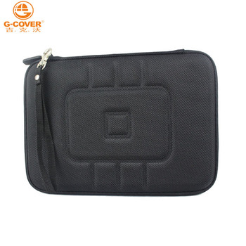 High quality EVA hard case for Wacom Bamboo 7, 8 inch tablet pad mini