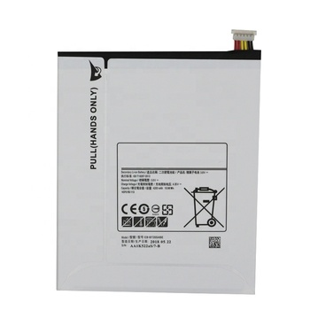OEM Digital EB-BT355ABE Tablet PC Battery for Samsung Galaxy Tab A 8.0 SM-T350 T355 T357 P350